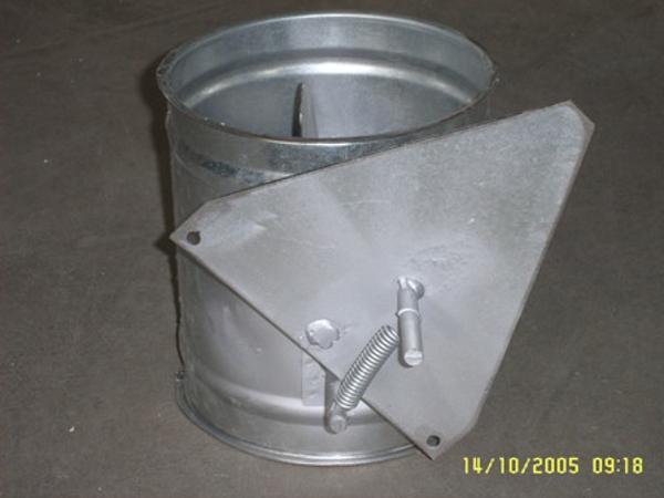Picture of Chain shutter diam.450mm