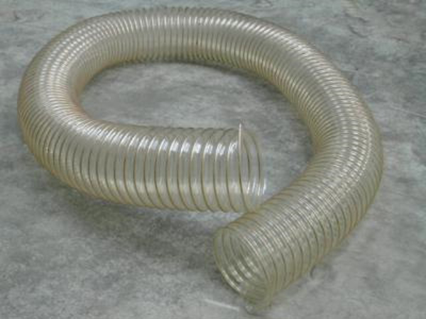 Picture of Flexible pipe diam.80mm