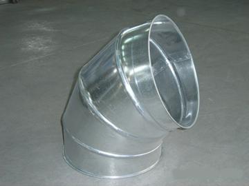 Picture of Curve 45° diam.80mm