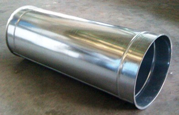Picture of Pipe diam.250mm