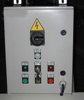Picture of Electric box for SCC 7,5 kw